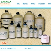 www.larissacv.co.id