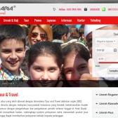 www.iskandariatour.com