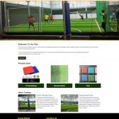 Agen Rumput Futsal
