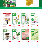 Trubus Online Shop