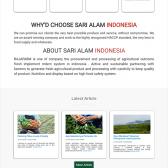 sari alam indonesia