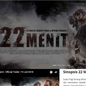 22 Menit The Movie
